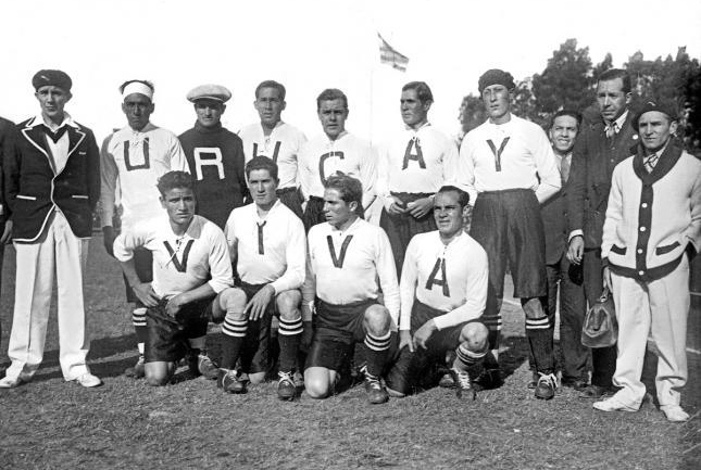 Bolivia_1930